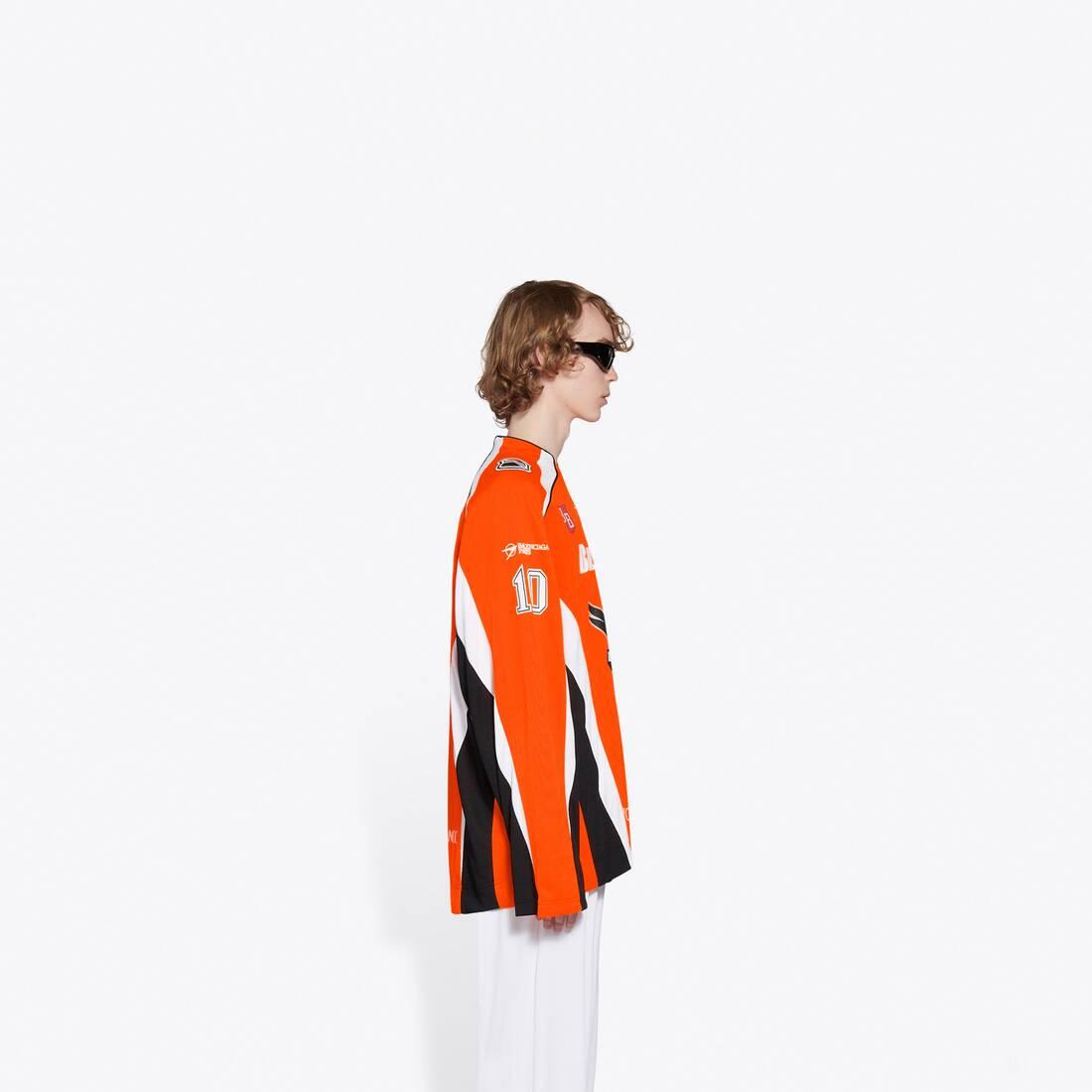 Display zoomed version of hockey long sleeve t-shirt 4