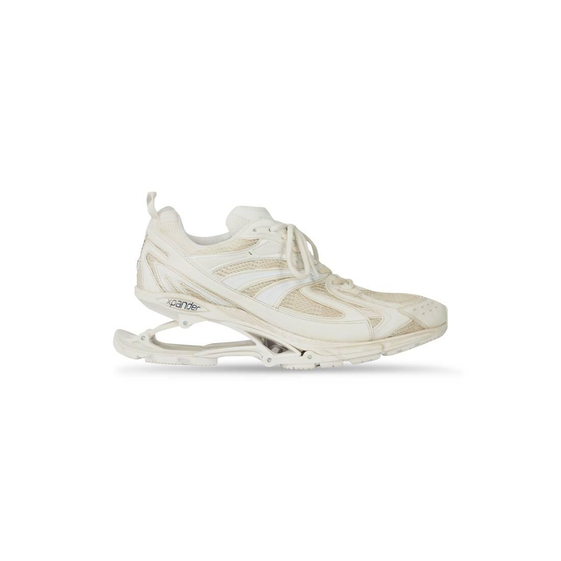 Display zoomed version of x-pander sneaker 1