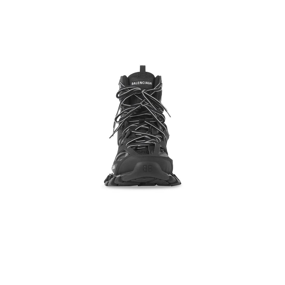 Display zoomed version of track hike sneakers  3