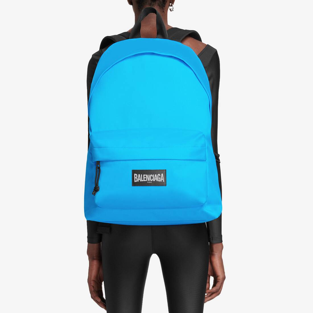 Display zoomed version of oversized xxl backpack 5