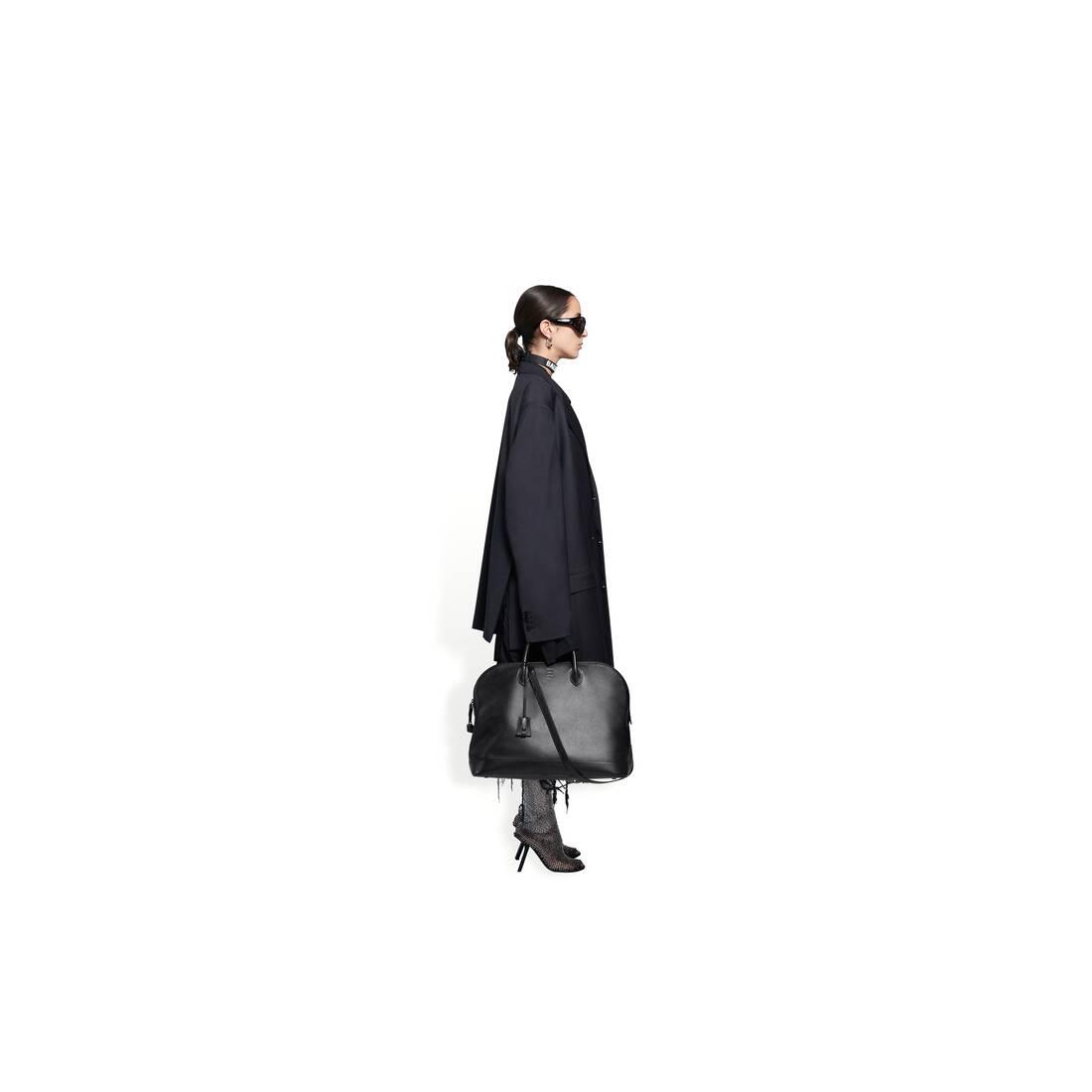 Display zoomed version of hybrid blazer coat 4