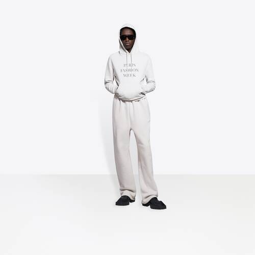 hoodie fashion week flatground