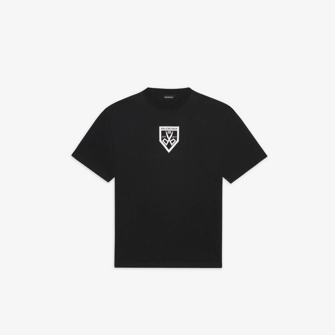 Display zoomed version of scissors flatground t-shirt 1