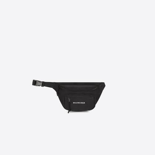 expandable beltpack