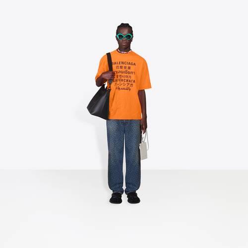 languages xl t-shirt