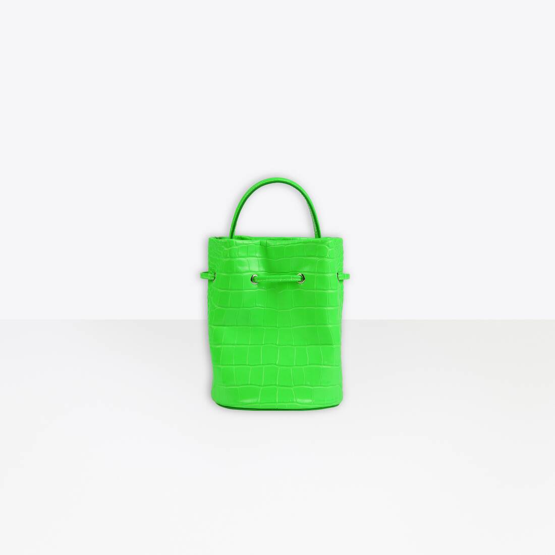 Display zoomed version of borsa a secchiello everyday xs con coulisse 2
