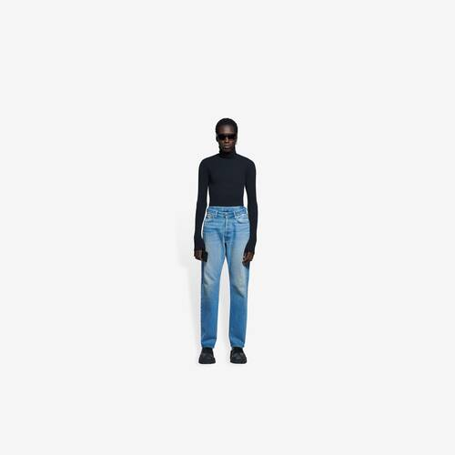 flatground slim pants