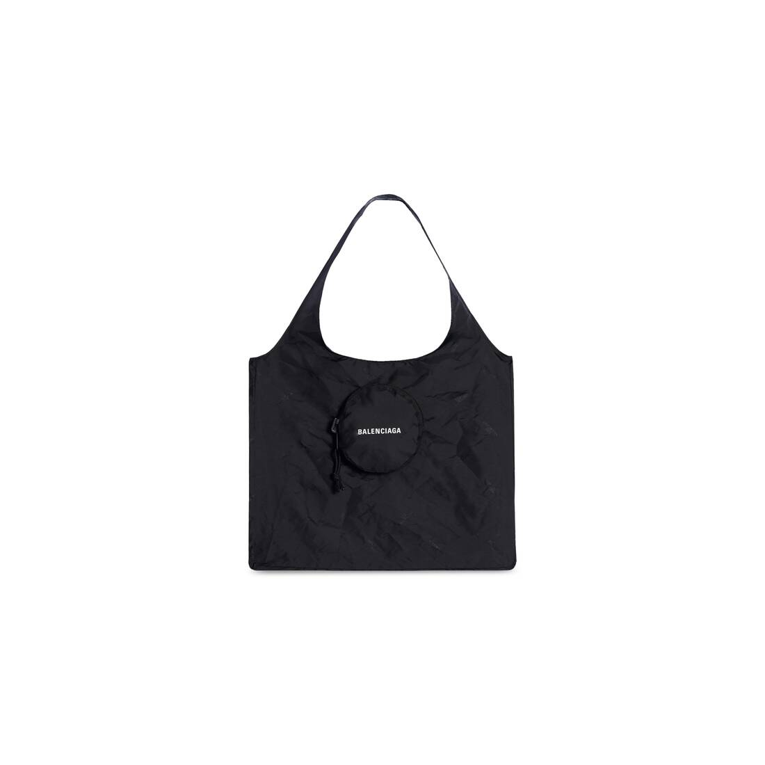 Display zoomed version of expandable grocery shopper bag  1