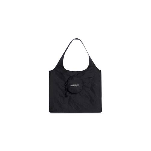 expandable grocery shopper bag