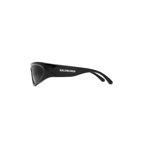 swift oval sunglasses