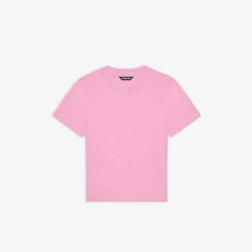 kids - balenciaga t-shirt