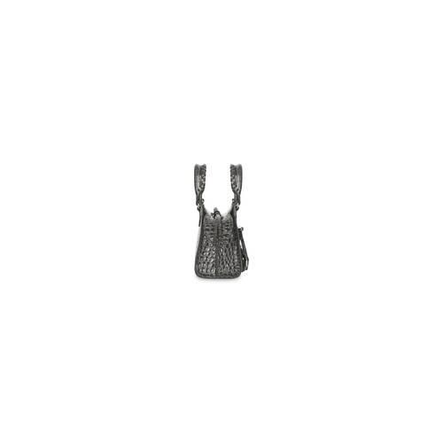 neo classic mini top handle bag