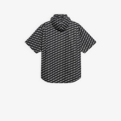 windbreaker shirt