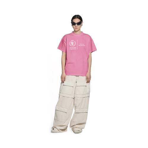 wfp medium fit t-shirt