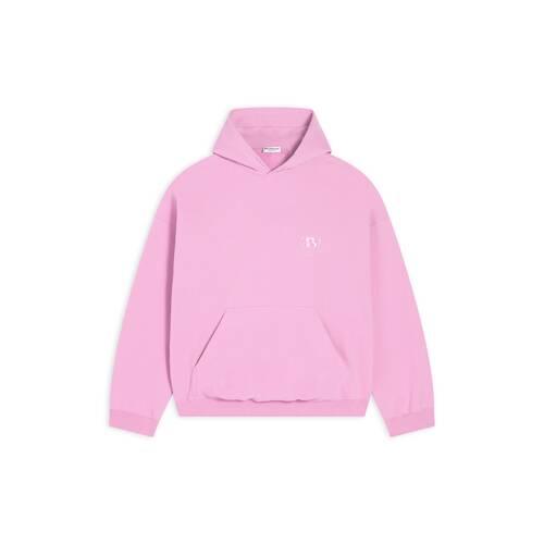 spa wide fit hoodie