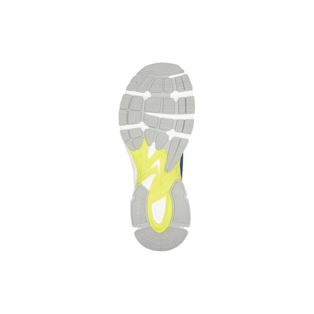 Display zoomed version of speed 3.0 sneaker 4