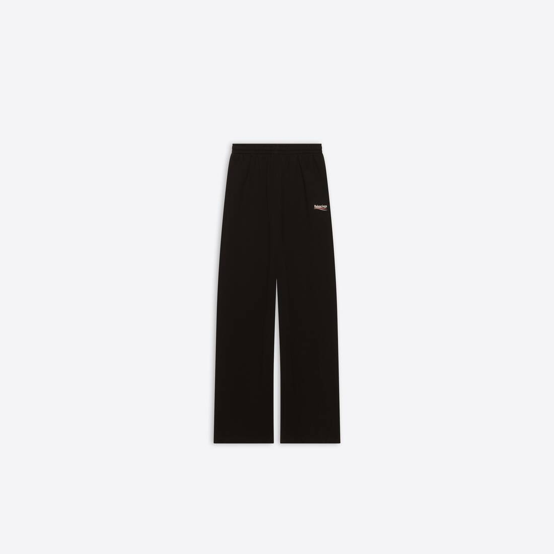 Display zoomed version of political campaign jogging pants  1