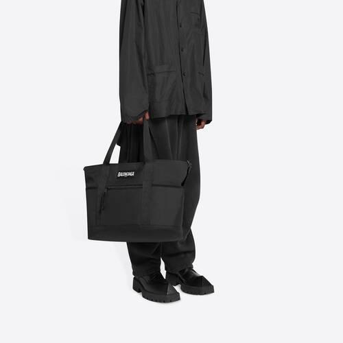 oversized large shopper tote bag