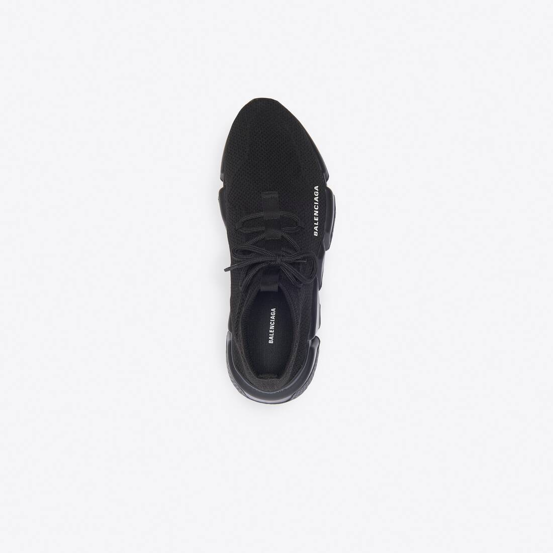 Display zoomed version of speed lace-up sneaker 4
