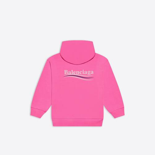 kids - political campaign hoodie
