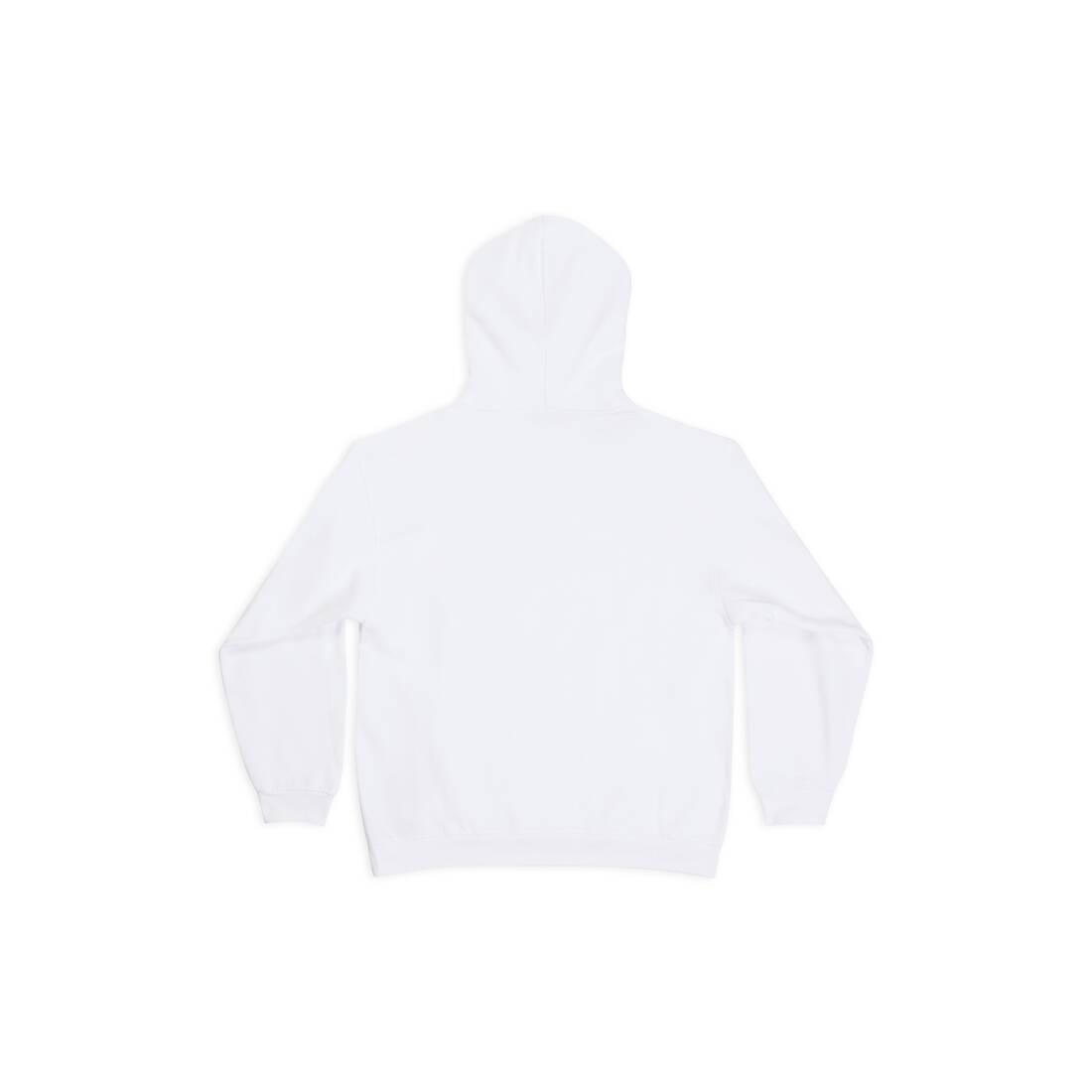 Display zoomed version of bb pixel medium fit hoodie 2