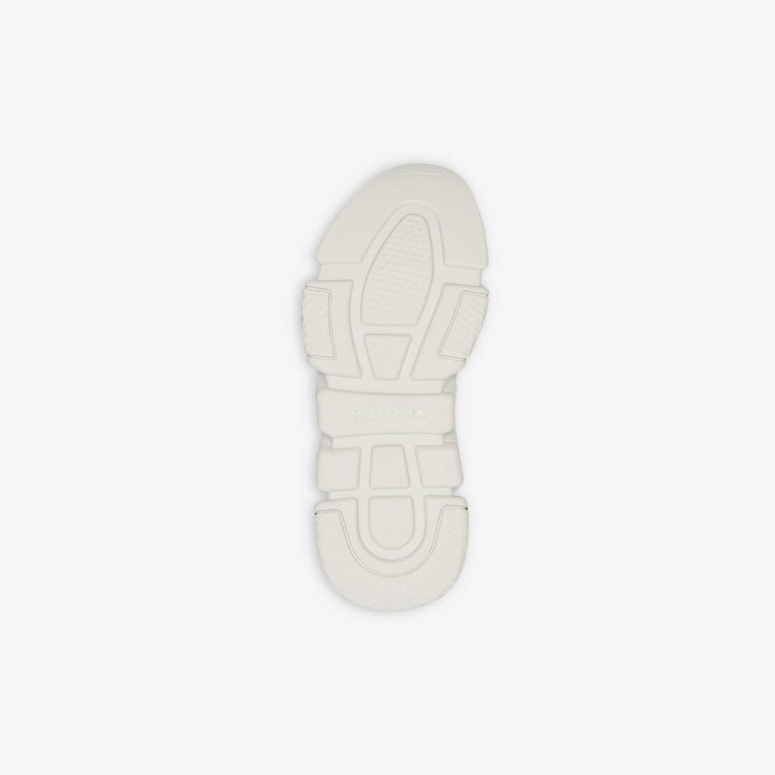 Display zoomed version of speed clear sole sneaker 5