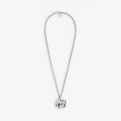zodiac sign taurus necklace