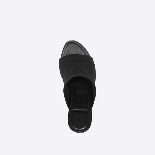 tight 110mm sandal