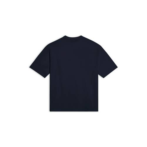new copyright medium fit t-shirt