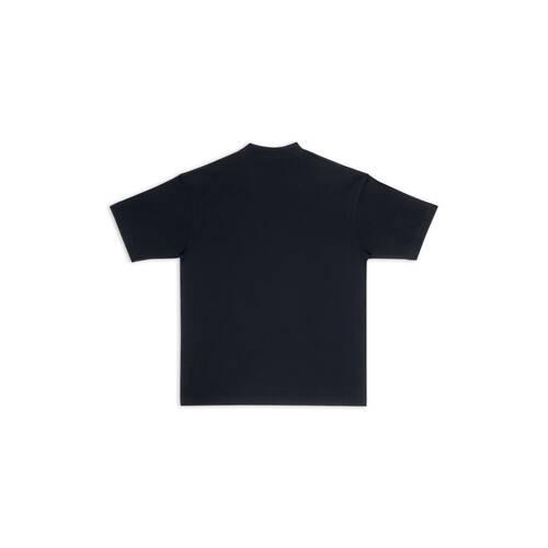 t-shirt fit medium new copyright