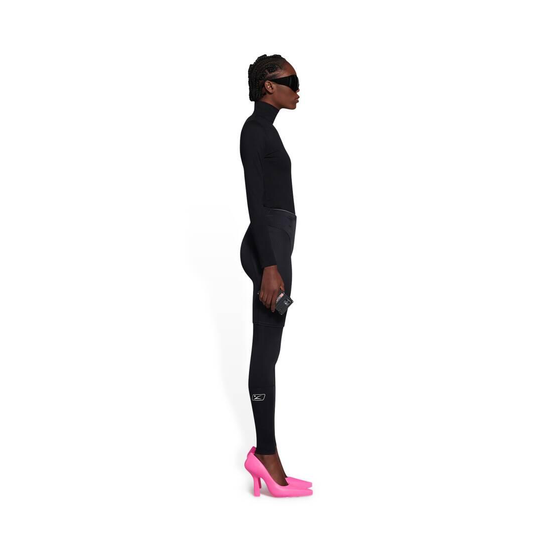 Display zoomed version of trompe-l'oeil leggings 4