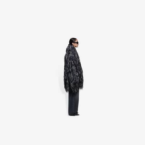 new fur coat
