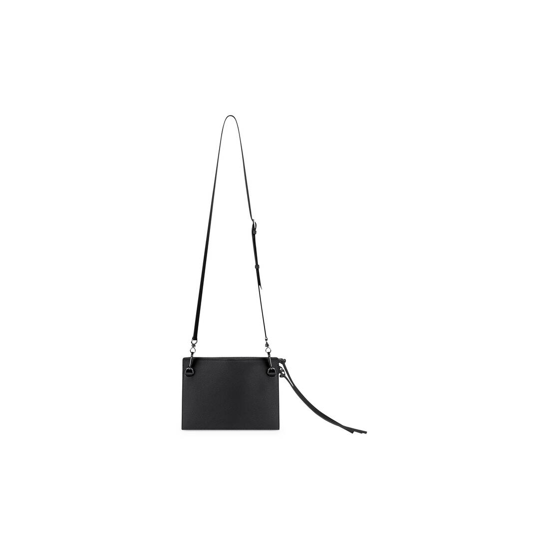 Display zoomed version of neo classic small pouch with strap 2