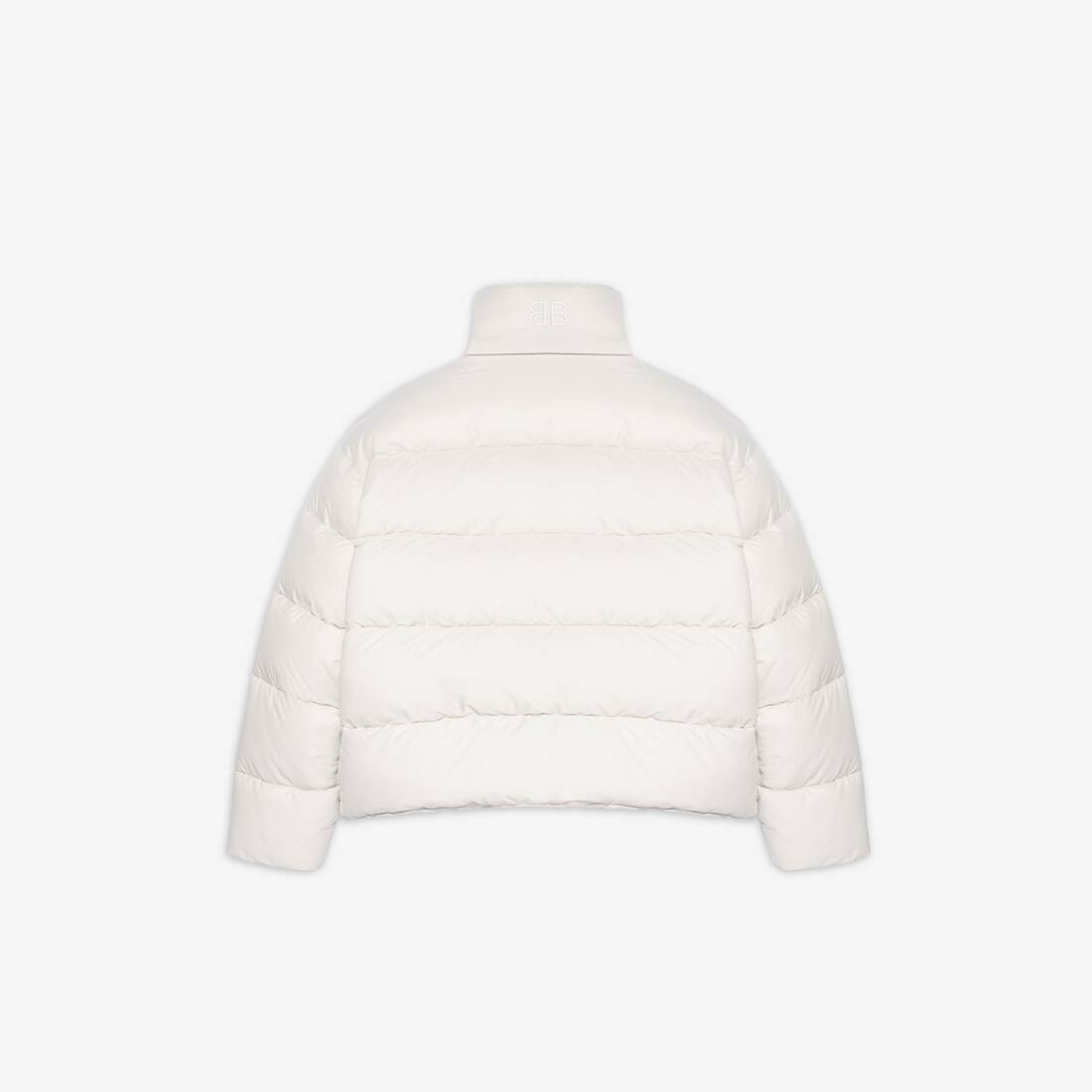 Display zoomed version of bb puffer jacket 2