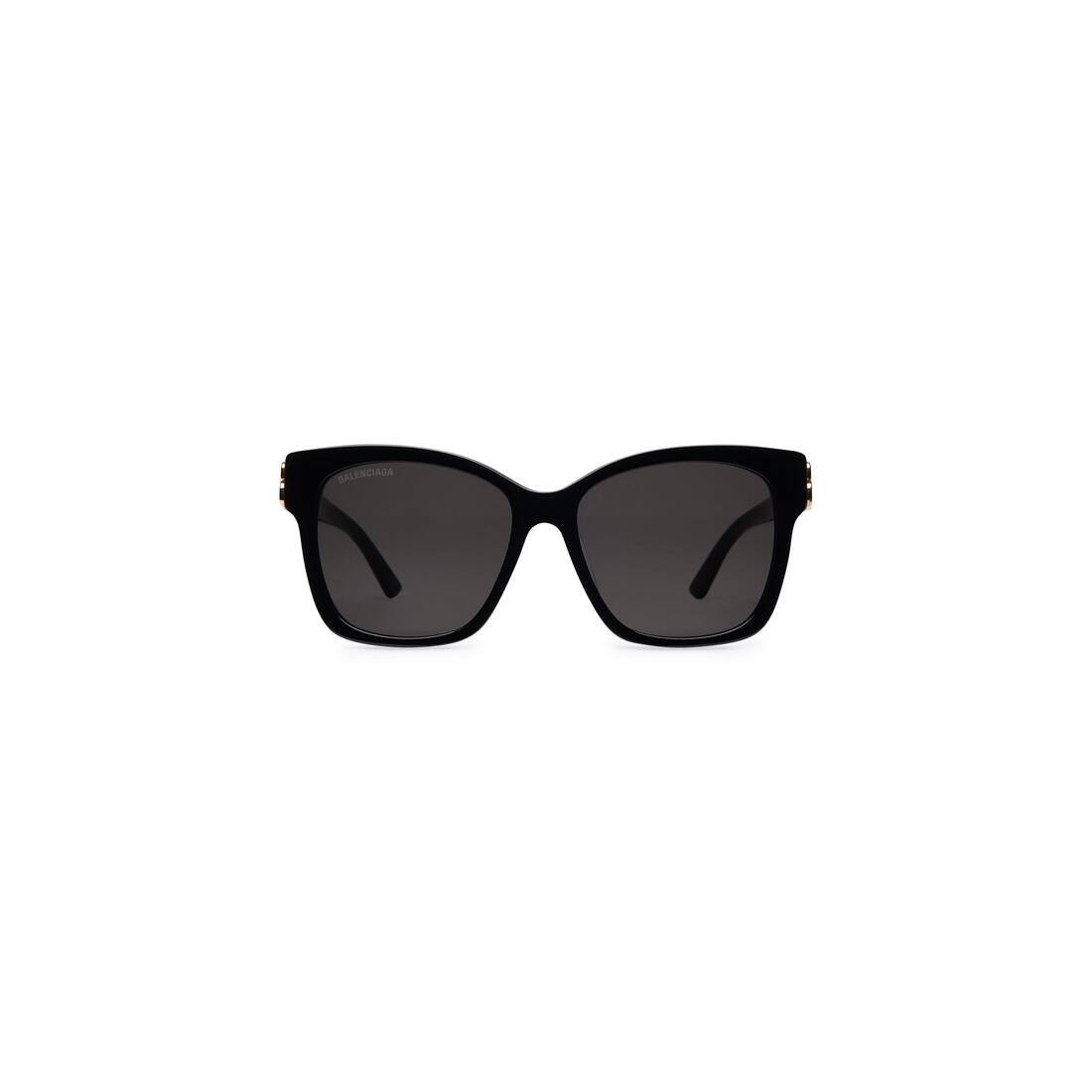 Display zoomed version of adjusted fit dynasty square sunglasses 1