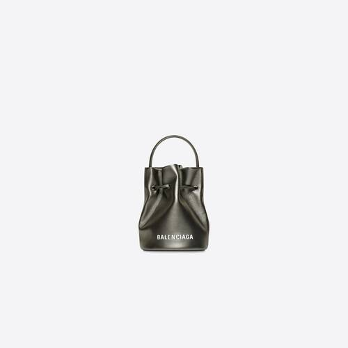 everyday xs bucket bag mit kordelzug